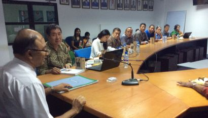 Study tour on Malaria Elimination for Bhutan Health Officials